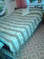 продам 2спальную кровать-частное лицо