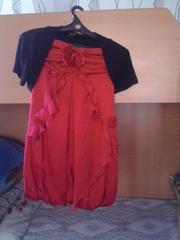 продам вечерние платья-частное лицо