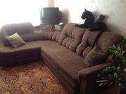 Продам мягкий уголок,  диван,  кресло