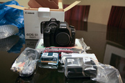 Canon EOS 5D Mark II  Full Kit